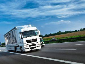 Автомобильные перевозки груза: их этапы и виды услуг