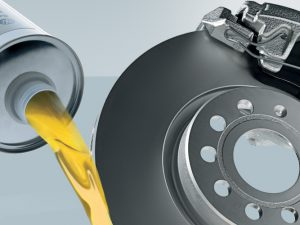 О том, как выбрать жидкость для тормозной системы авто