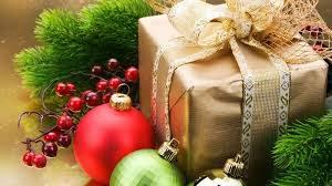 Каким должен быть новогодний подарок для брата?