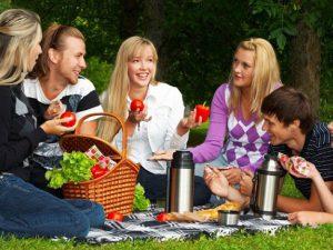 Как отлично организовать и провести свой отдых при ограниченных финансовых возможностях
