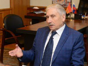 Вице-губернатор Смоленской области рассказал о развитии и поддержке детско-юношеского спорта в регионе