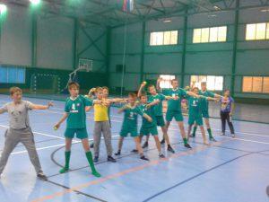 Чемпионат «Смоленская Лапта»