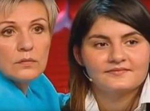 """Смоленская """"дочь"""" Магомаева попала в скандал в Шереметьево"""