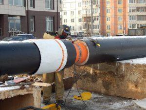 «Квадра» направит на ремонт и модернизацию тепловых сетей Смоленска более 223 млн рублей