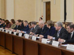 В Смоленске говорили об улучшении инвестиционного и предпринимательского климата