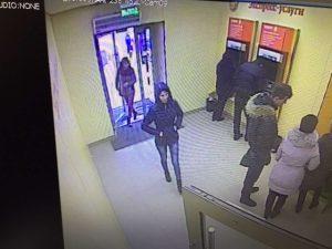 Полиция устанавливает личности подозреваемых в особо тяжком преступлении