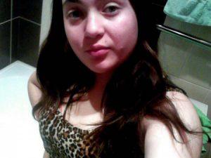 Полиция разыскивает пропавшую девушку из Новосибирска