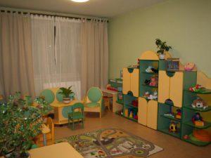 Смолянам разрешат организовывать группы детского сада у себя на дому