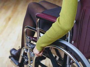 Минтруд отметил успехи Смоленской области в решении проблем инвалидов