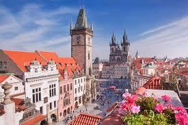 Чехия — что посмотреть