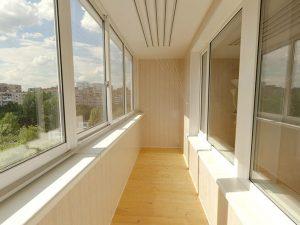 Вторая жизнь балкона