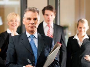 Опытные юристы помогут ликвидировать предприятие