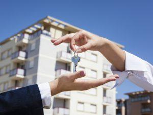 Проблемы рынка недвижимости