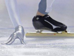 Смоляне выиграли четыре медали на домашнем первенстве России по шорт-треку