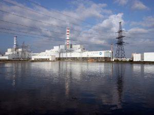 Смоленская АЭС готовится к проверке
