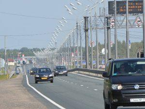 В Смоленске обсудили проблему транзита через регион иностранных граждан