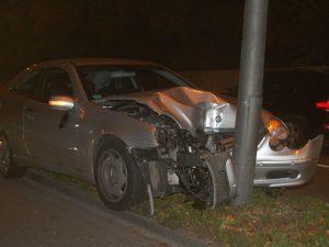 Пьяная смолянка, угнавшая машину, устроила гонки с сотрудниками ГИБДД