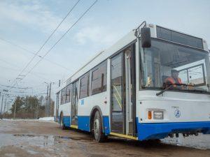 Краснинское шоссе в Смоленске в ближайшее время ждёт ремонт