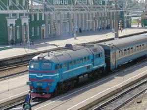 До Смоленска на поезде можно будет доехать дешевле