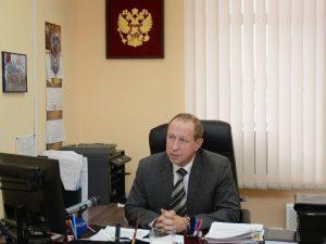 В Смоленской области в этом году откроется еще одна пожарная часть