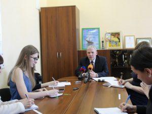 В Смоленской области завышены нормативы на ОДН по горячей воде