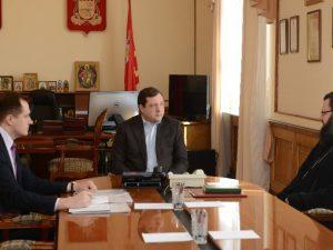 В Смоленской области пройдёт форум Всемирного Русского Народного Собора