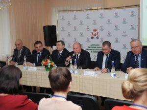 В Красном Бору стартовал первый экологический форум «Экология Смоленщины»
