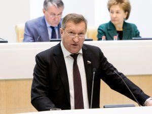 Анатолий Мишнев возглавил Смоленскстат