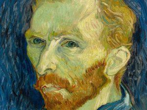 Смолян приглашают на выставку Ван Гога