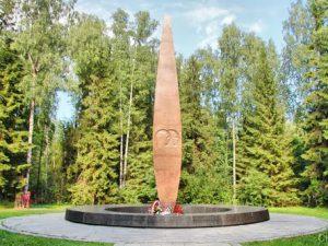 Деньги на обновление мемориала на месте гибели Гагарина нашлись