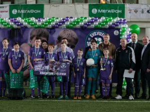 Футболисты из Шаталовского детского дома поборются за поездку в гости к лондонскому «Арсеналу»