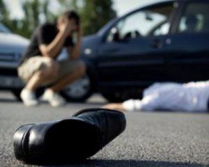 На трассе М1 в Смоленской области погиб пешеход