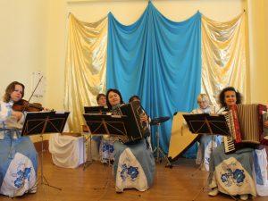 Смолян приглашают на международный конкурс инструментального и вокального творчества