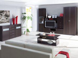Модульная мебель, преимущества модульной мебели
