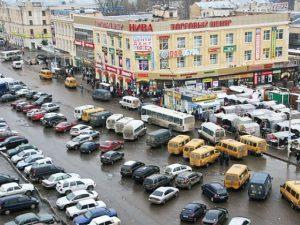 В Смоленске доехать до Колхозной площади станет проще