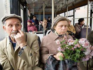 Смоленские автобусы переходят на весенне-летнее расписание
