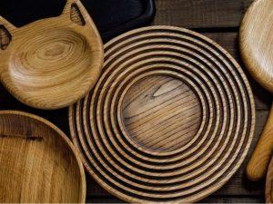 Смоленские мастера по дереву примут участие в выставке Wood Works