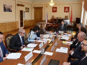 Новая амбулатория появится в Смоленской области