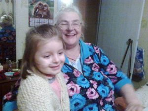Смоленской девочке-инвалиду нужны деньги на покупку билетов для лечения в Омске