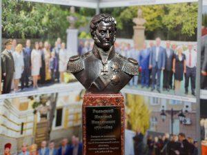В Смоленской области стартовал проект «Защитникам Отечества посвящается…»