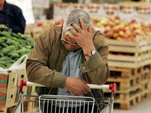 В смоленских магазинах вновь «взлетели» цены