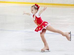 В Смоленске фигуристы будут соревноваться за «Кубок Глинки»