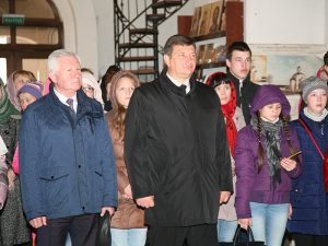 Жильцы многоэтажки в Смоленске «воюют» с супермаркетом за спокойную жизнь