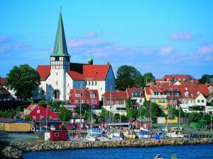 Туры в Данию. Сказочный Орхус