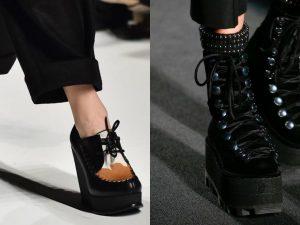 Стратегия выбора обуви