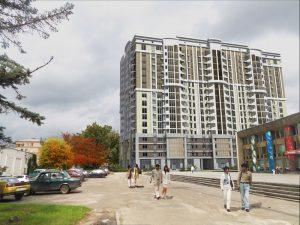 Покупка квартир и помещений в новостройке