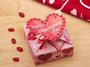 Что подарить своей половинке на 14 февраля?