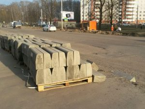 В Смоленске ремонт на Краснинском шоссе продлится