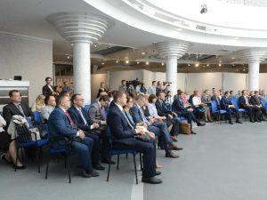 В Смоленске заработал Центр поддержки экспорта