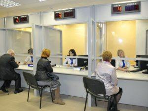 В МФЦ Смоленска открылась мини-библиотека